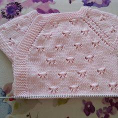Crochet For Kids Crochet Baby Knitting For Kids Baby Knitting Knit Crochet Layette Kids And Parenting Knitting Stitches Knitting Patterns Baby Knitting Patterns, Crochet Vest Pattern, Knitting Blogs, Easy Knitting, Knitting For Kids, Knit Baby Dress, Knitted Baby Clothes, Knitted Baby Blankets, Crochet Clothes