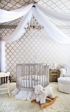 270 Luxury Nursery Ideas Luxury Nursery Nursery Baby Nursery