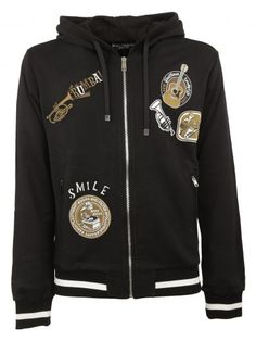 Musicals, Dolce Gabbana Men, Zip Hoodie, Cloths, Shops, Hooded Sweater,  Tents, Diy Dusters, Outfits