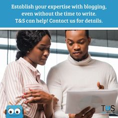 Blogging is great for SEO and content creation. If you're worried about the time it takes, we can write yours for you! #onlinemarketing #digitalmarketing #marketingonline #digitalmarketingagency Online Marketing Services, Oklahoma City, Seo, Digital Marketing, Blogging, Social Media, Content, Blog, Social Networks