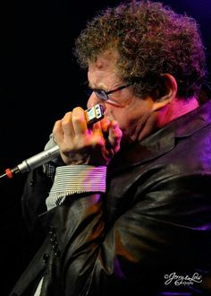 Lee Oskar - harmonica player for multi-racial funk band, War. The group's excellent musicians played a hybrid of funk, rock, soul, Latino, blues and reggae styles which produced several crossover hits in the '70s.
