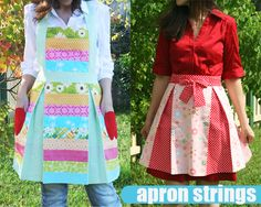 apron cuteness