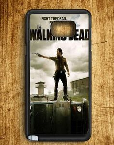 The Walking Dead Samsung Galaxy Note 5 Case