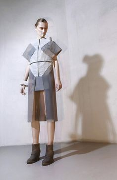 'Overground' AW'2013-2014 Fashion Collection