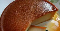 ΥΛΙΚΑ ΚΑΙ ΕΚΤΕΛΕΣΗ:  1 λίτρο γάλα,  7 κουταλιές της σούπας ζάχαρη,  6 αυγά,  2 βανίλιες!   ΚΑΡΑΜΕΛΑ:  10 κουταλιές της σούπας.ζάχαρη,  ... Greek Sweets, Greek Desserts, Greek Recipes, Desert Recipes, Easy Desserts, Delicious Desserts, Sweets Recipes, Cooking Recipes, Flan Cake