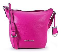 Michael Kors Bedford Medium Messenger Raspberry Pink Leather Purse Bag Michael Kors http://www.amazon.com/dp/B00ZVFH2Z0/ref=cm_sw_r_pi_dp_FNIWwb1RB0S3Z