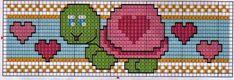 Ricami, lavori e centinaia di schemi a punto croce di tutti i tipi, gratis: Cornici e bordi a punto croce per lenzuolini, bavette, lenzuolini, abitini, accappatoi, ecc