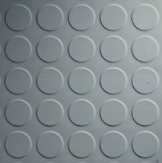 Decorative Rubber Flooring Tile