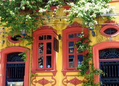 Centro Histórico - Salvador, Bahia (by Yaci Andrade)