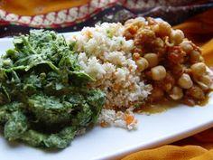 Goddess In The Raw: Raw Indian dishes  raw vegan recipe