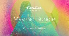 Bring your creative projects to life with over 3 million unique fonts, graphics, themes, photos, and templates designed by independent creators around the world. Creative Market Fonts, Creative Typography, Creative Business, Thing 1, Affinity Designer, Graphic Design Tutorials, Photoshop Photography, Premium Wordpress Themes, Design Bundles