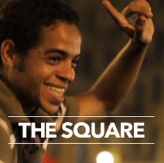 The Square is a revolutionary film about change and the power of people.  We encourage you to share these inspirational stories with your own community.  Theatrical-On-Demand® film distributor Gathr Films® allows viewers to bring The Square to theaters all across the country. We are all about collaboration, so look for an existing screening to join in. Share the Square.