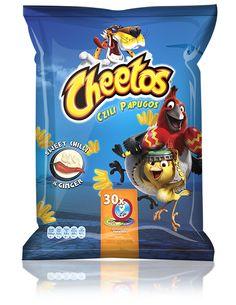 Cheetos RIO. Where can I get these Cheetos??