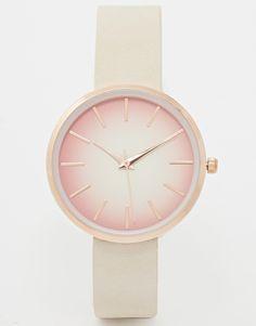 ASOS Ombre Dial Watch