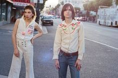 The Lemon Twigs 'Do Hollywood' with their debut album this October 70s Rock And Roll, Underground Music, Debut Album, Music Bands, Live Music, Bristol, Stylish Outfits, The Dreamers, Interview