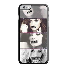 Pretty Little Liars iPhone 6 Plus Case