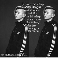 It is soooo truth 😭😭😭😭💘💘💘❤️❤️💕💕💖💖💖😍😍😍😍😍😍😍I love you Mac Love Him, I Love You, My Love, Dream Boyfriend, Bae Quotes, Big Mac, Macs, Keep Calm And Love, S Quote
