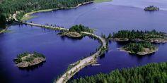 Finnland Rundreisen – Google+