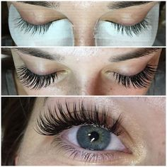Have you been thinking about getting eyelash extensions? We would love to set up a consultation to come in and design a look that is beautiful for your eyes only.  Classic lashes=one lash per lash $175 Volume lashes= 2to6 lashes per lash (Thinner lashes bouqueted together to form a denser look .. very lightweight) luxury lash $275  @atouchofcolormakeup.com #lashesonfleek #fairfieldcountylashes #shelton #beautifullashes #lashlover #classiclashes #volumelashes #russianlashes #cateye…