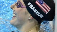 Missy Franklin-Olympics 2012-Swimming