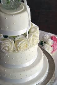 simple wedding cake designs - Google Search