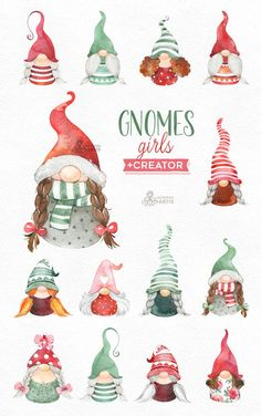 35 Festive Christmas Wall Decor Ideas that will Instantly Get You into the Holiday Spirit - The Trending House Nordic Christmas, Christmas Gnome, Christmas Art, Christmas Ornaments, Christmas Clipart, Christmas Canvas, Christmas Tables, Etsy Christmas, Modern Christmas