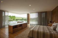 Residência em Itatiba - Galeria de Imagens | Galeria da Arquitetura