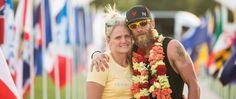 50 Ironmanů v 50 státech za 50 dní