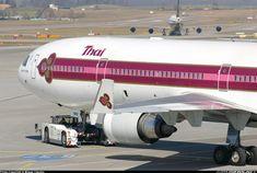 McDonnell Douglas MD-11 - Thai Airways International | Aviation Photo #0804878 | Airliners.net