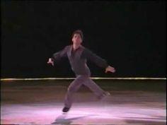 Paul Wylie, Schindler's List, World Pro Landover Artistic 1994-1995 (USTV)