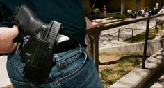 The Myth of the Good Guy With the Gun