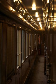 The Orient Express, July 2014