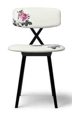 5´o clock chair, Moooi, 2010