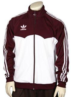 adidas jacket mens gold