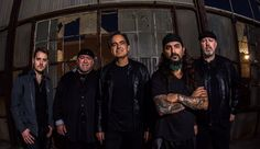 The Neal Morse Band Progresses Into a Fine Sonic Dream