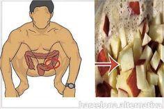 Limpiar el colon con solo 3 Ingredientes: Manzana, Jengibre y Limón sacan kilos de TOXINAS de tu cuerpo! El colon es el órgano que se encarga de eliminar todos los desechos que el organismo no necesita, por lo que mantener el colon saludable es sumamente importante para que su funcionamiento en la eliminación de residuos …