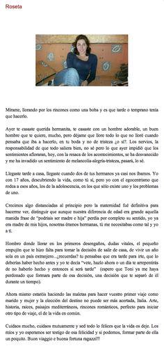 Roseta. Léelo completo aquí: http://elblogdegemahernandez.blogspot.com.es/2013/07/roseta.html