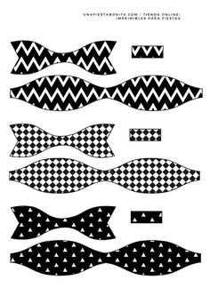 Hair Ribbons, Hair Bows, Vinyl Projects, Fun Projects, Bow Template, Templates, Lolita Hair, New Clip, Vintage Type