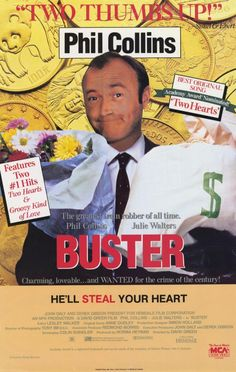 buster 1988 - Google Search