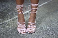 Jeffery Campbell Sabra heels