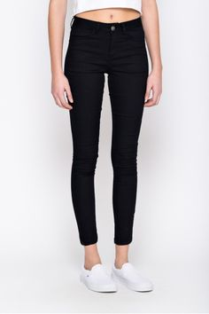 COLLECTION JEANS TROUSERS & SHORTS JEGGINGS