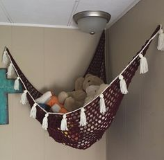 Medium image of pattern    crochet stuffed animal hammock    by togetherinlove   for mik   pinterest   stuffed animal hammock crochet stuffed animals and crochet
