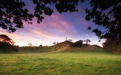Cornwall Park - One Tree Hill - Free