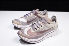 "f690851104780 NikeLab Zoom Fly SP ""Chicago"" Taupe Grey Obsidian AA3172-200 Free Shipping"