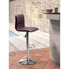 Shop for Oxygen Bar Chair. Get free shipping at Overstock.com - Your Online Furniture Outlet Store! Get 5% in rewards with Club O!