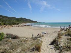 CALA PEBRET - PENÍSCOLA - CASTELLÓN 6 calas valencianas para reencontrarse con el Mediterráneo