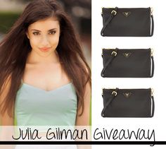 Win a Prada handbag with @wantableco and @beautytakenin!