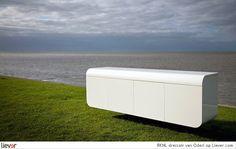 RKNL dressoir - Odesi - design Ronald Knol - dressoirs