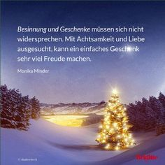 Advent: Contemplative and beautiful quotes for Christmas Christmas Quotes, Christmas And New Year, Winter Christmas, Christmas Crafts, Christmas Ideas, Merry Christmas, Pinterest Images, Christmas Paintings, Simple Gifts