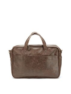 Hauk Tote Bag by Sneaky Steve on Gilt.com